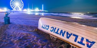 Best and Fun Things to Do in Atlantic City, New Jersey