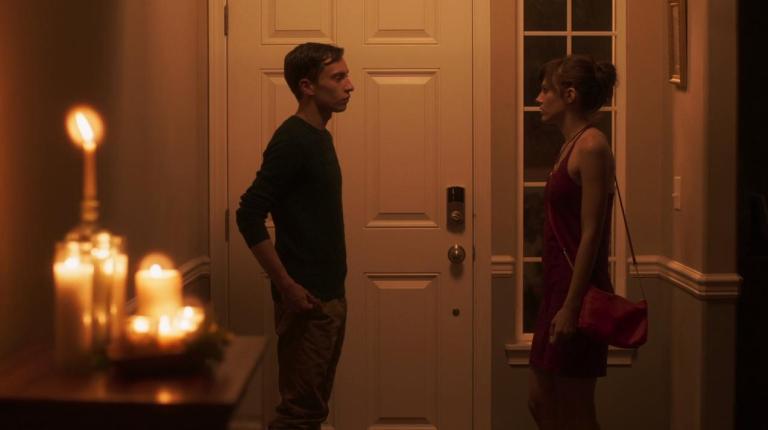 فيلم الرومانسية والإثارة Heartthrob مترجم كامل جودة عالية