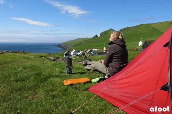 Året 2017 Færøerne
