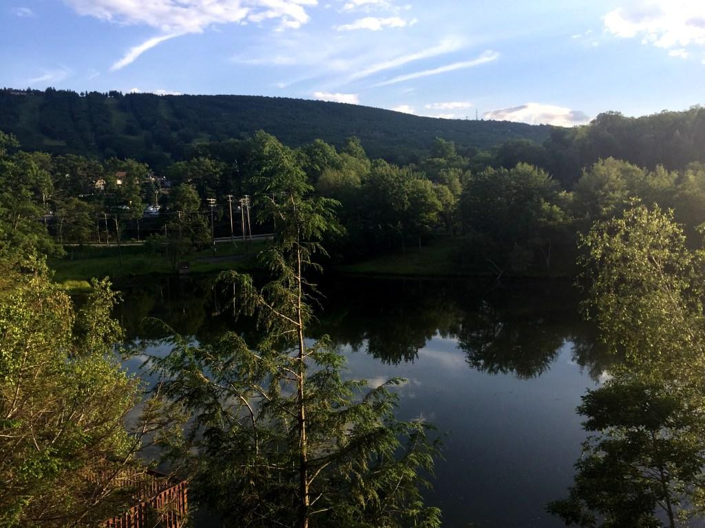 Poco Scenery