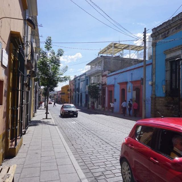 Around this time last year I was exploring Oaxaca Mexicohellip
