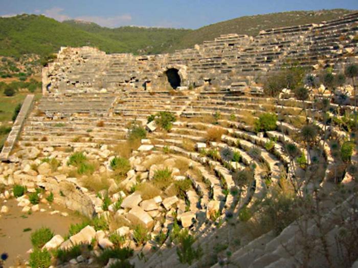 turquia-ruins