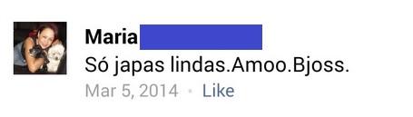So Japas Lindas