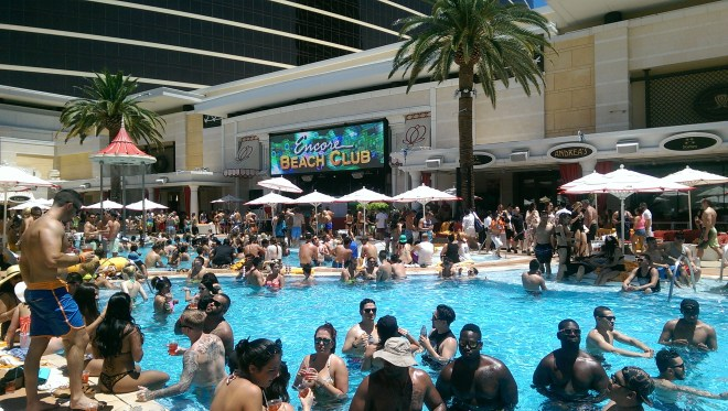 Diplo @ Encore Beach Club