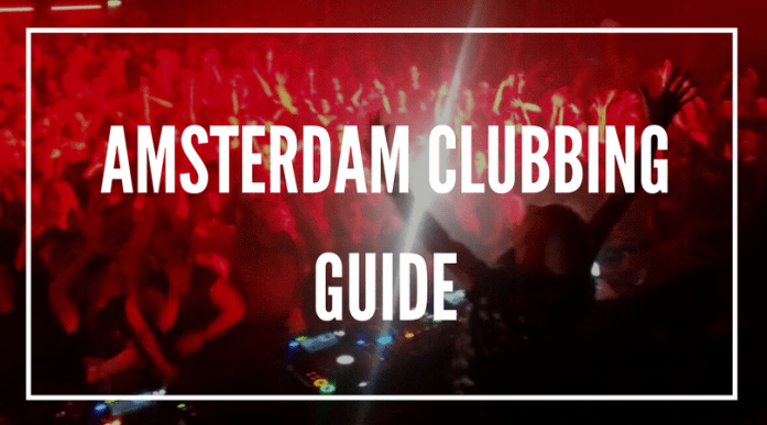 Top Clubs in Amsterdam that every party animal must hit up | Nightlife | Travel | ClubLife