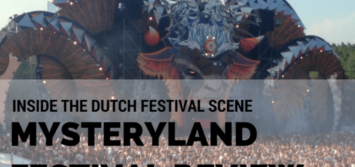 Mysteryland Festival Review | EDM | Techno | Hardstyle | Netherlands | Amsterdam | Travel