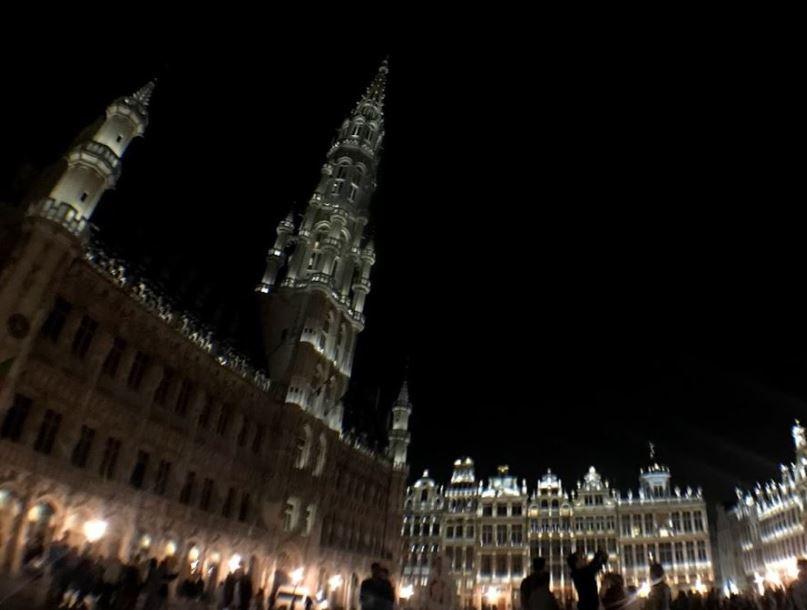 Brussels in Photo | Belgium
