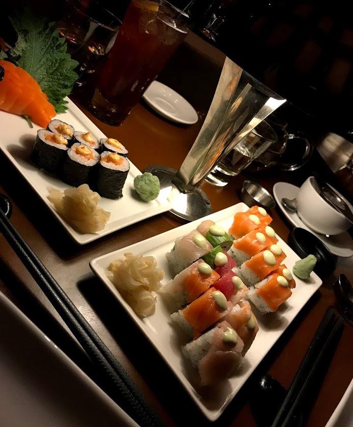 The Best Sushi Spots in London