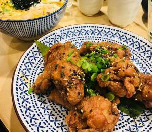 The Best Fried Chicken In London