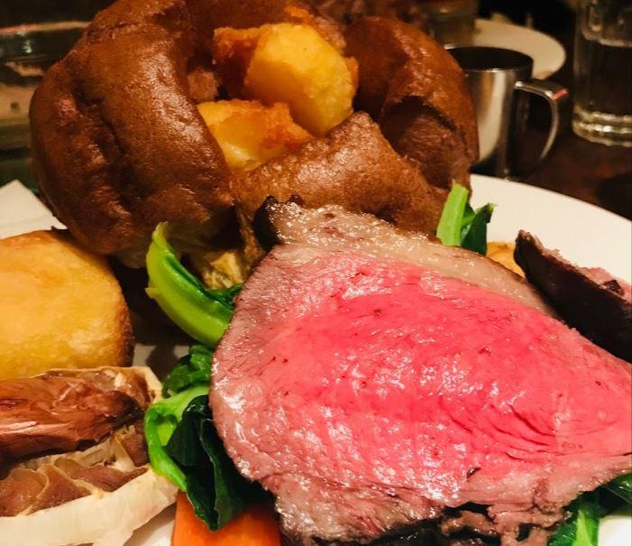 The Best Steak In London