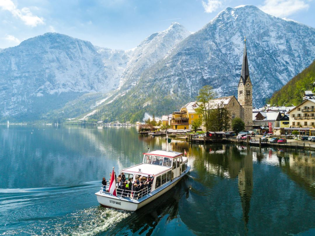Day trip Vienna to Hallstatt Itinerary | Ultimate Guide