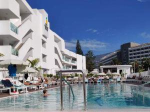 Atlantic Mirage Suites & Spa Review| Costa Del Sol