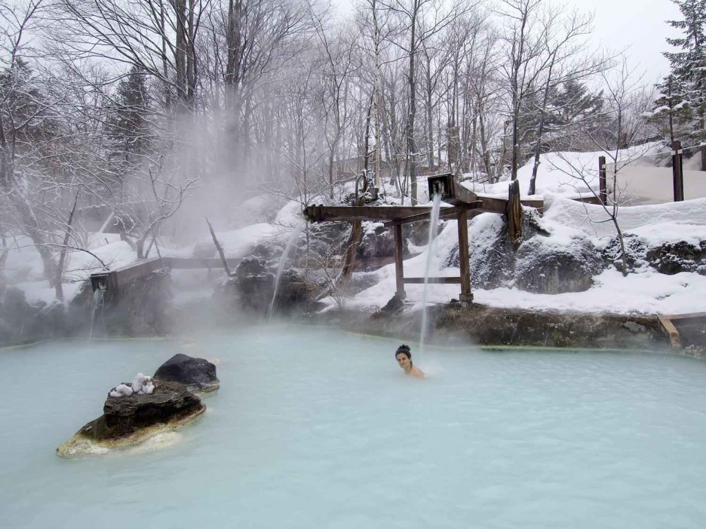 Onsen Etiquette In Japan Ski Amp Board Holidays And Travel