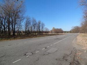 Long Road to Chernobyl