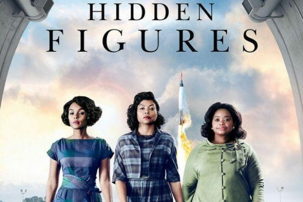 Hidden Figures | 5 Inspiring Movies Based On True Stories