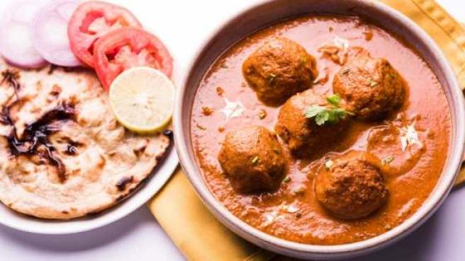 Malai Kofta | 7 Vegetarian Indian Dishes You Must Try