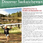 Adventure lives in Southwest Saskatchewan