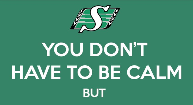 Saskatchewan roughriders meme header