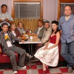 Corner Gas Brent Butt & Cast