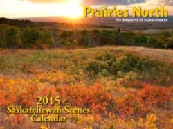 calendar Prairies North