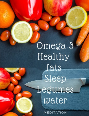 7 Important Hormones Imbalances – Reason for not losing weight with PCOS? Omega3, healthy fats, Sleep, legumes, lentils, water, Yoga, meditation all helps to lose weight with PCOS and Hypothyroidism