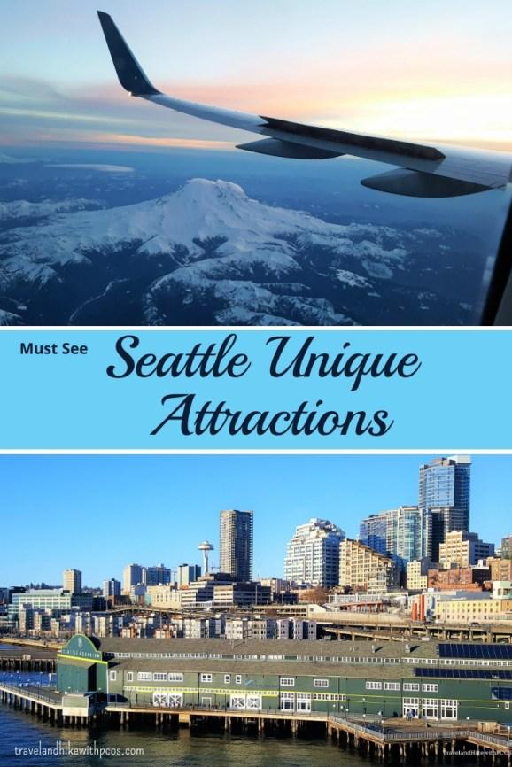 Unique Places to Visit in Seattle Washington
