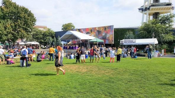 Live Aloha , Seattle Festival