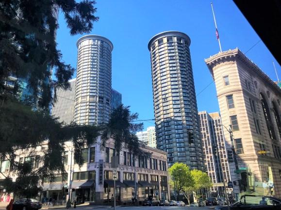The West Inn Seattle in Seattle Downtown