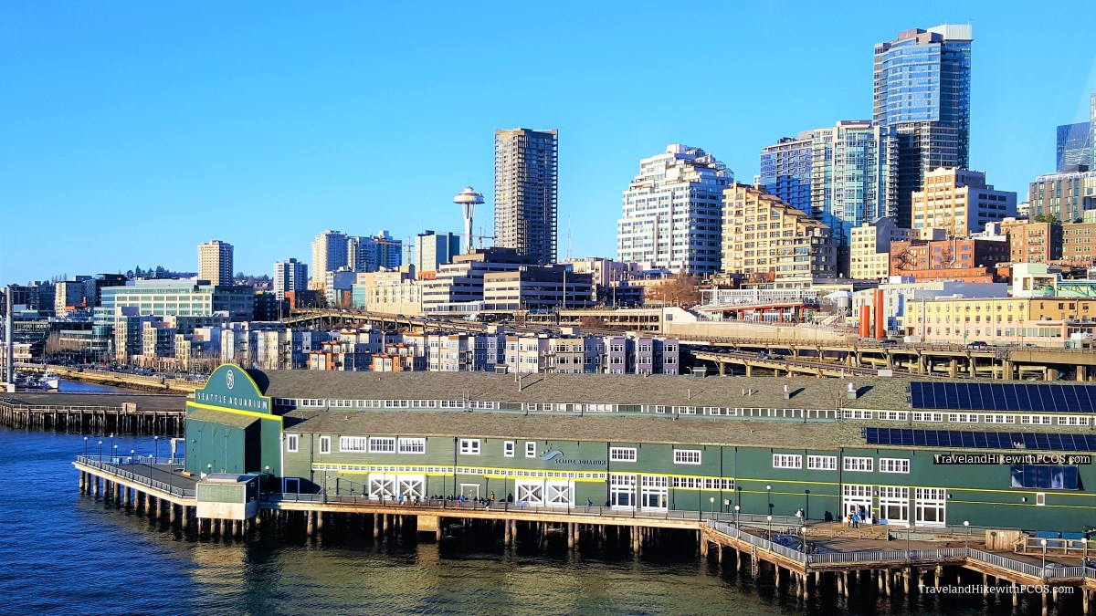 Must Visit  Attractions in Seattle, Washington