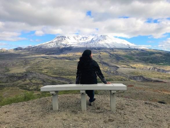 Enjoying the Wanderlust