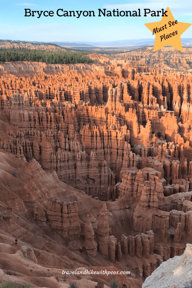 Things To Do In Bryce Canyon National Park.