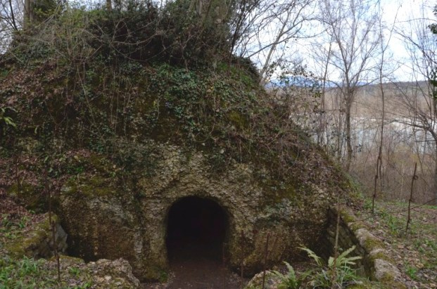 Bunker Montello Busa de Banes