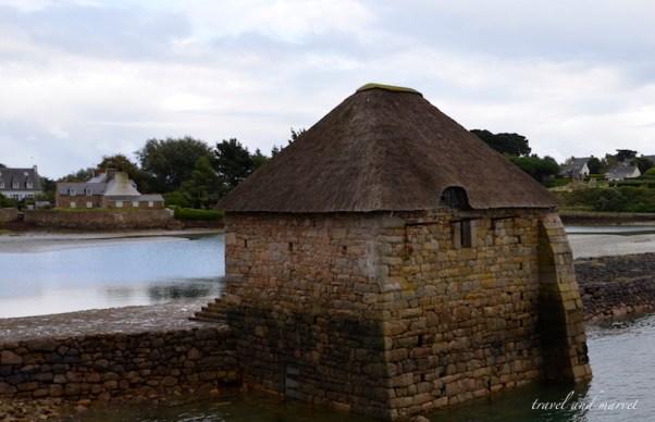 moulin Birlot