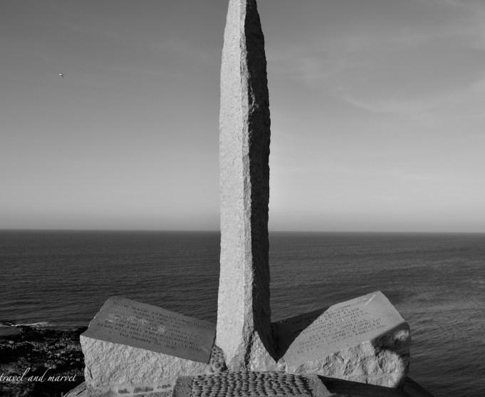 Point du Hoc Normandia