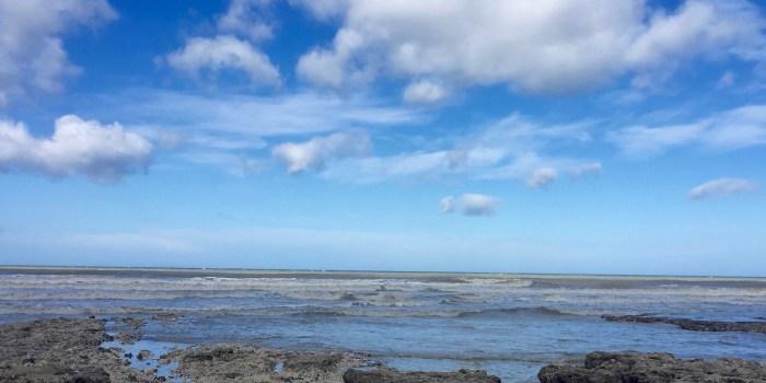 Le Tréport: discovering Normandy