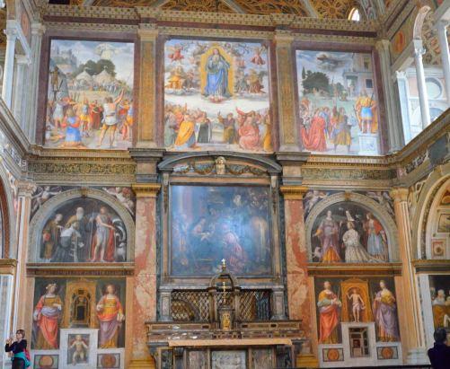 San Maurizio al Monastero Milan
