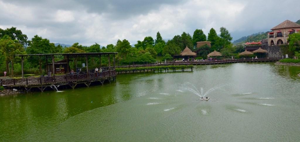 Xunshe Castle Taichung