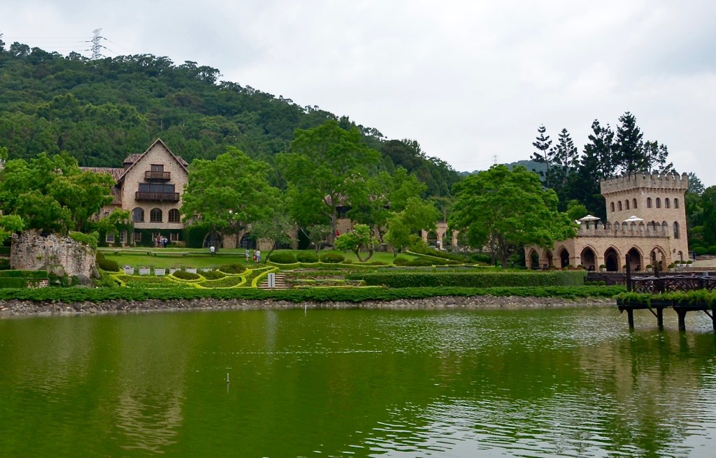 Castle-Taichung