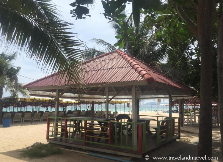 Samae Beach -Koh Lan
