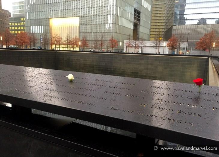 Ground Zero Itinerario New York