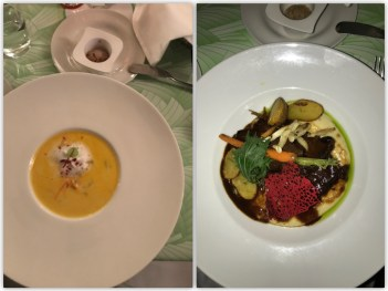 mangiare a Vienna