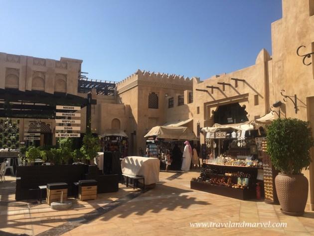 Dubai Jumeira