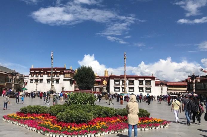 Lhasa- Tibet