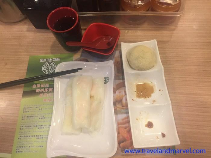 Hong Kong dove mangiare