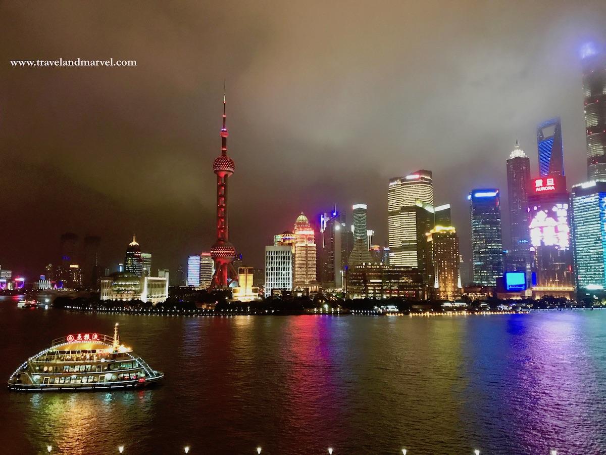 Cosa vedere a Shanghai: informazioni e consigli