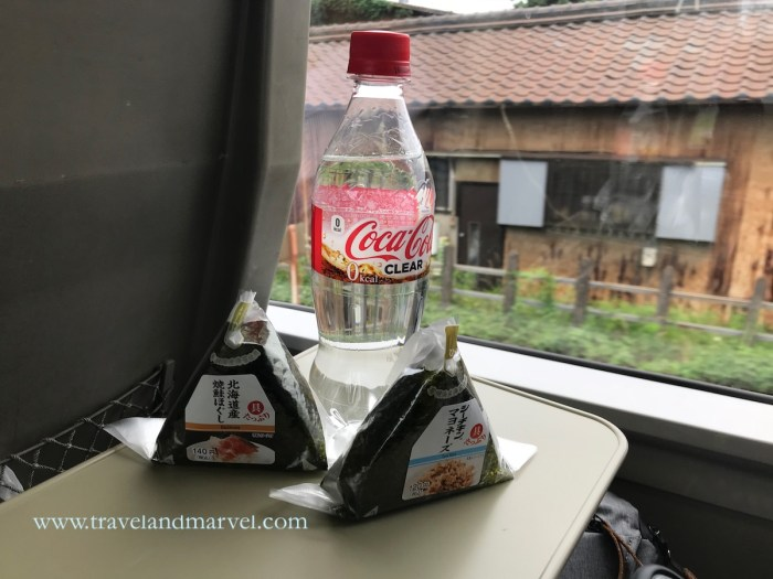 Viaggio in Giappone: costi e itinerario