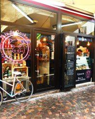 dove mangiare a Annecy