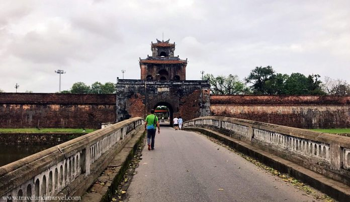Cosa vedere a Hue
