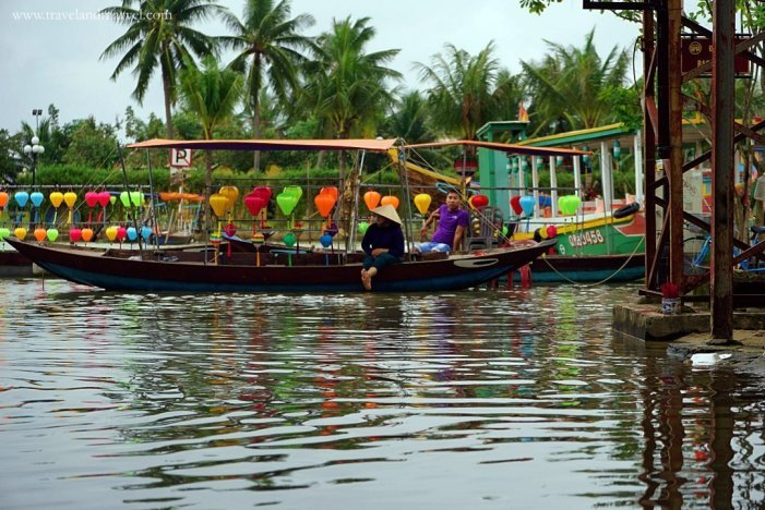 Cosa vedere a Hoi An