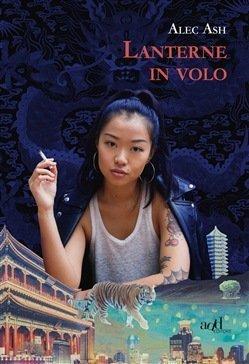 lanterne in volo - libri da leggeresulla Cina